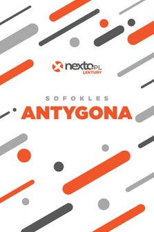 ebooki: Antygona – ebook