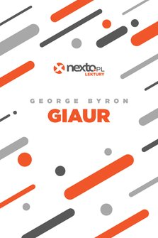 ebooki: Giaur – ebook