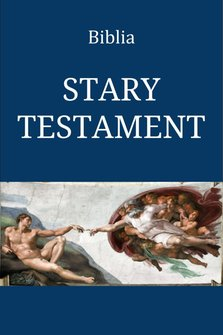 ebooki: Biblia Wujka. Stary Testament. – ebook