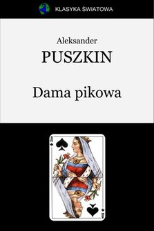 ebooki: Dama pikowa – ebook