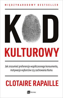 ebooki: Kod kulturowy – ebook