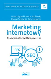 ebooki: Marketing internetowy – ebook