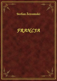 ebooki: Francja – ebook