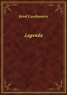 ebooki: Legenda – ebook