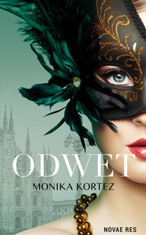 ebooki: Odwet – ebook