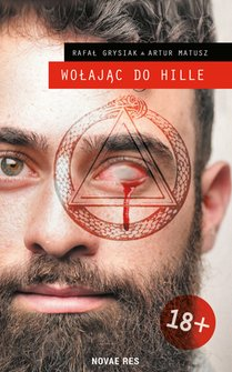 ebooki: Wołając do Hille – ebook