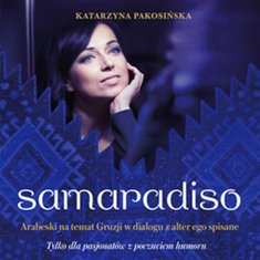 audiobooki: Samaradiso – audiobook