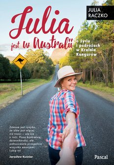 ebooki: Julia jest w Australii – ebook