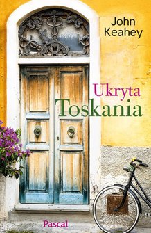 ebooki: Ukryta Toskania – ebook