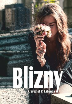 ebooki: Blizny – ebook