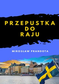 ebooki: Przepustka do raju – ebook