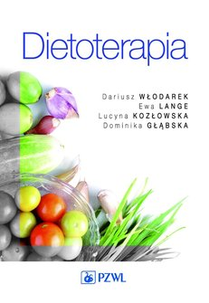 ebooki: Dietoterapia – ebook