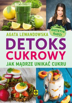 ebooki: Detoks cukrowy – ebook