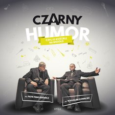 audiobooki: Czarny humor – audiobook