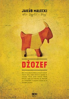 ebooki: Dżozef – ebook