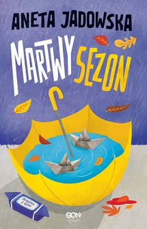 ebooki: Martwy sezon – ebook