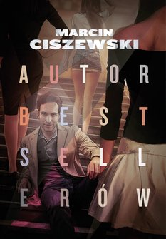 ebooki: Autor bestsellerów – ebook