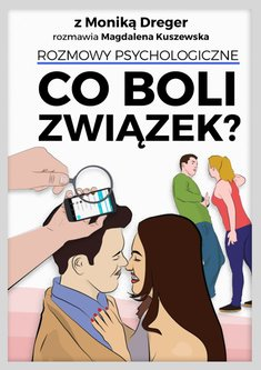 ebooki: Co boli związek? – ebook