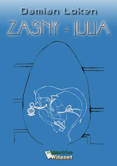 ebooki: Zasny - Julia – ebook