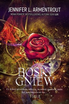 ebooki: Boski gniew – ebook