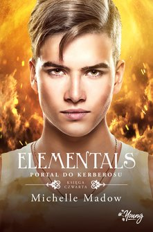 ebooki: Portal do Kerberosu. Elementals. Tom 4 – ebook