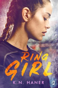 ebooki: Ring Girl – ebook
