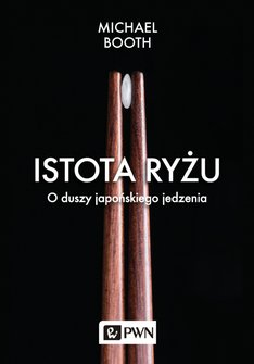 ebooki: Istota ryżu – ebook