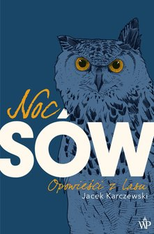 ebooki: Noc Sów – ebook