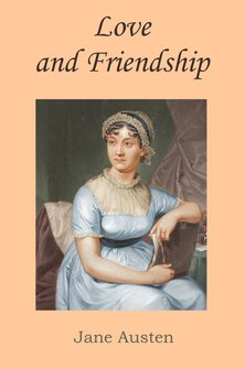 ebooki: Love and Friendship – ebook