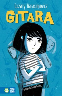 ebooki: Gitara – ebook