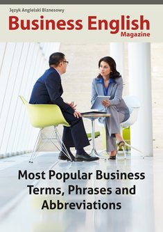 ebooki: Most Popular Business Terms, Phrases and Abbreviations – ebook