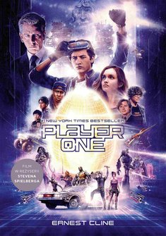 : Player One – ebook