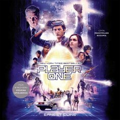 audiobooki: Player One – audiobook