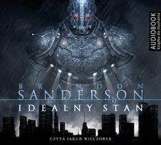 audiobooki: Idealny stan – audiobook
