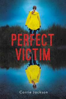 ebooki: Perfect victim – ebook