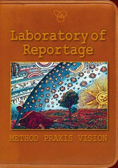 ebooki: Laboratory of Reportage – ebook