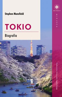 ebooki: Tokio. Biografia – ebook
