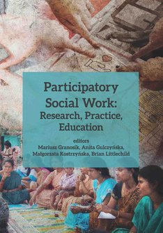 ebooki: Participatory Social Work: Research, Practice, Education – ebook