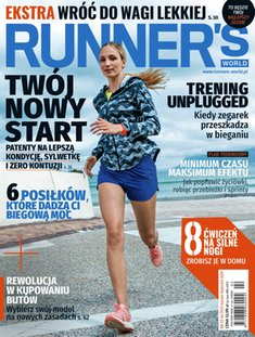 e-prasa: Runner's World – eprasa – 3-4/2020