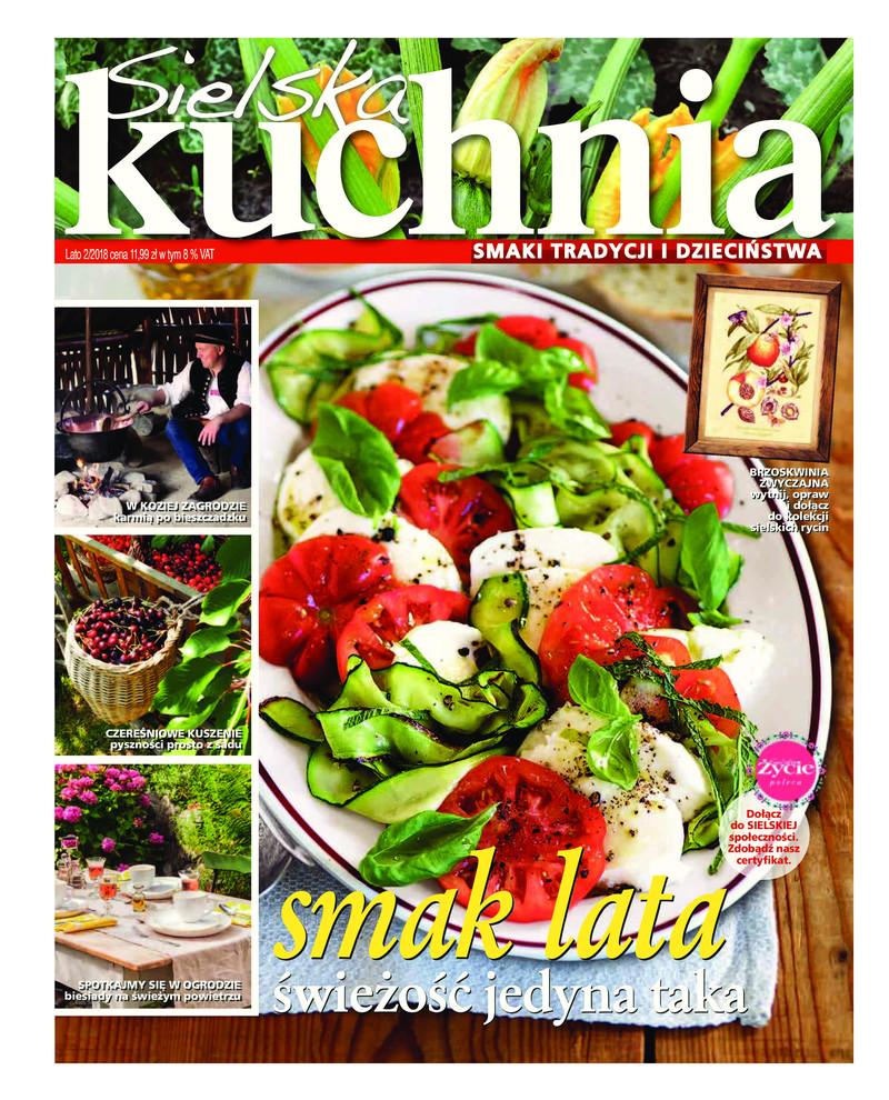 Sielska Kuchnia E Wydanie 22018 Nextopl