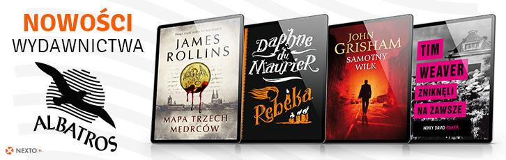 Albatros,Gazeta Polska,Wydawca,promocje,aktualnepromocje